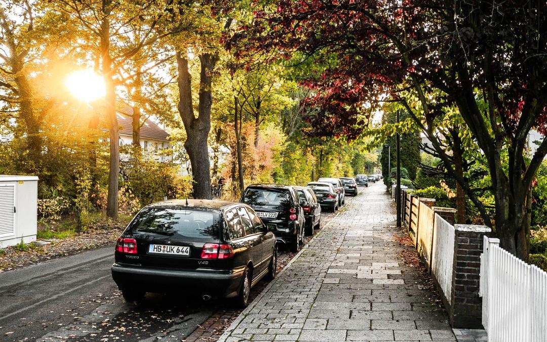 Fall in Bremen