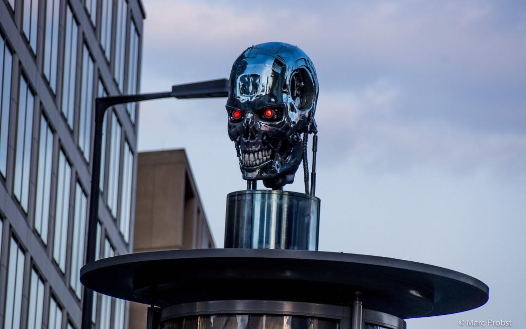 """Europa Filmpremiere """"Terminator: Genesys"""" in Berlin"""