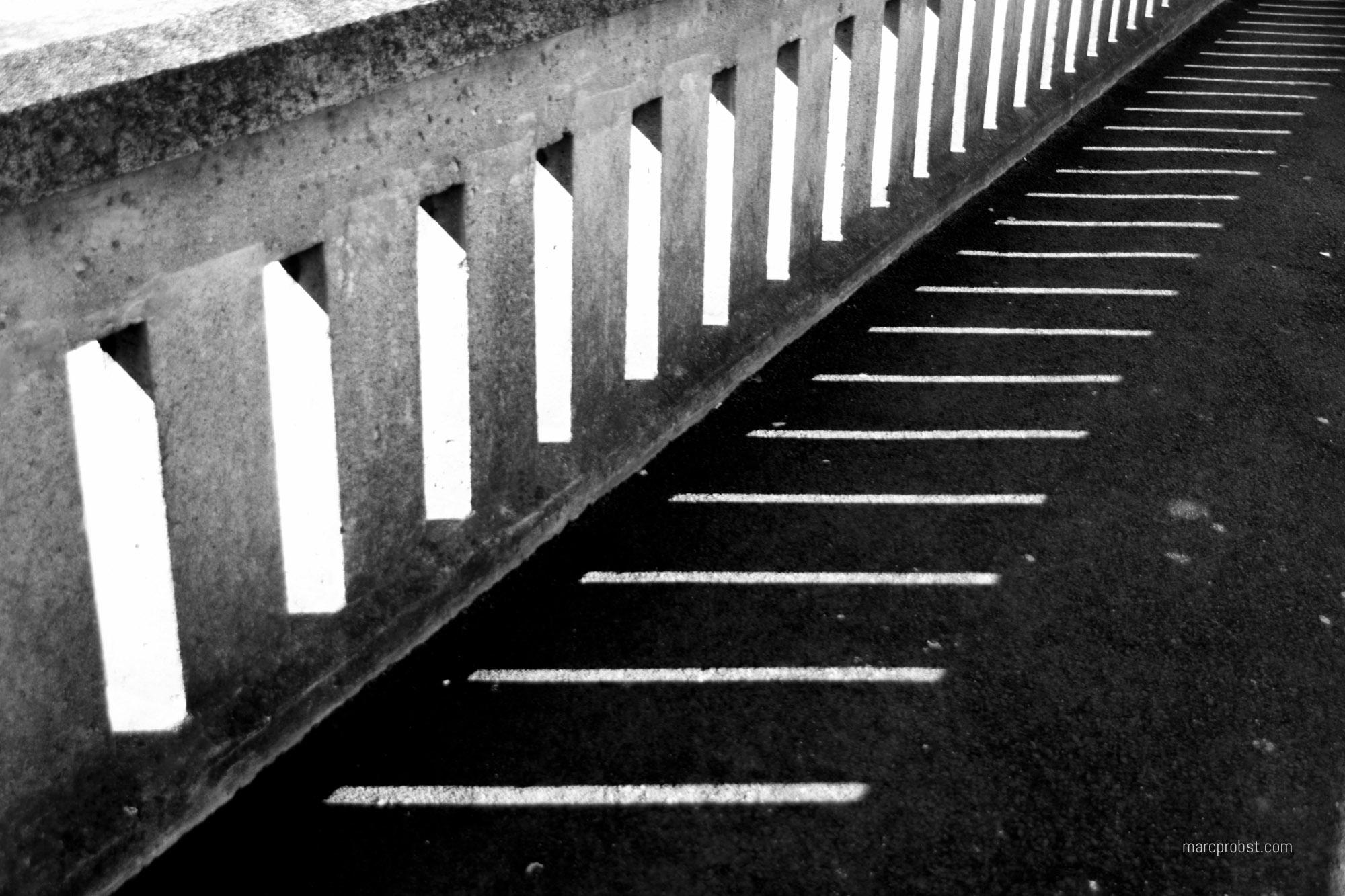 Brücke in Kilkenny in Irland